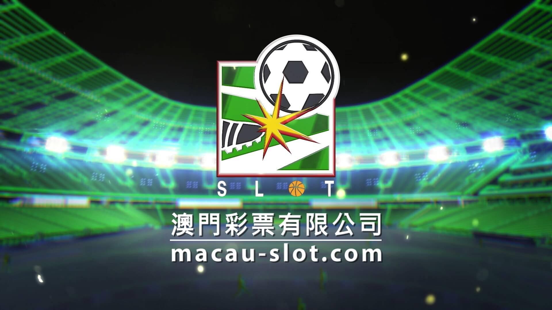 Image Result For Macau Slot Football