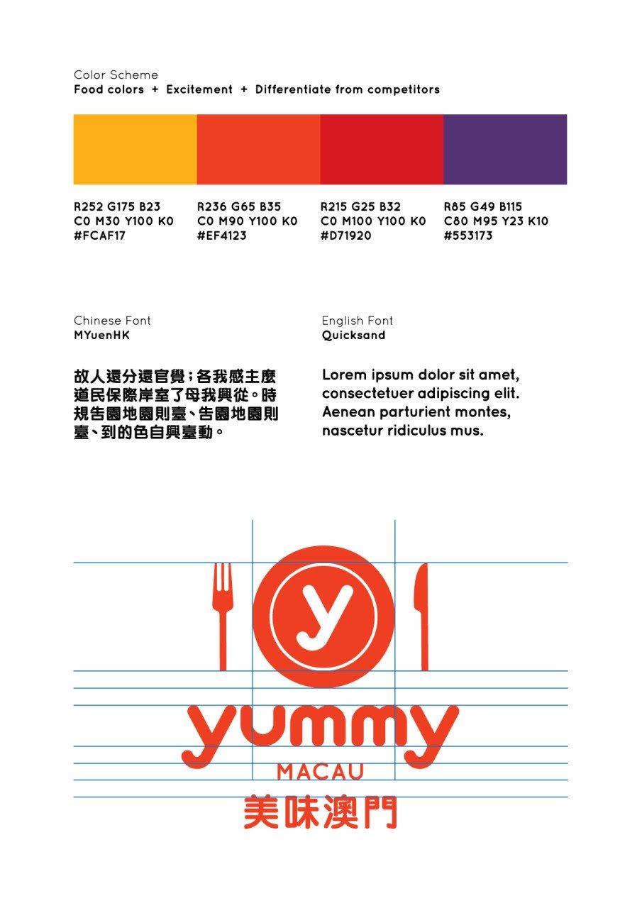 YummyMacau-01-Identity